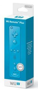 Nintendo Remote Plus blau für Wii und Wii U