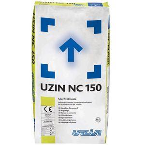 UZIN NC 150 Spachtelmasse 25 Kg