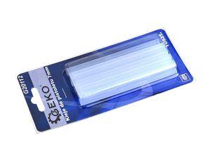 Klebstoffe für Klebepistole 7mm 10St. Schmelzkleber Hot Melt Sticks weiß G112