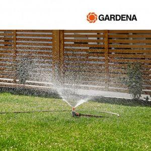 GARDENA Classic Stabregner - 972-20