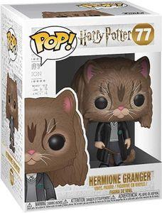 Harry Potter - Hermione Hermine Granger  77 - Funko Pop! - Vinyl Figur