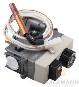 Sit Gas-Kombiventil Minisit 710 Cod. 0.710.221 Neu