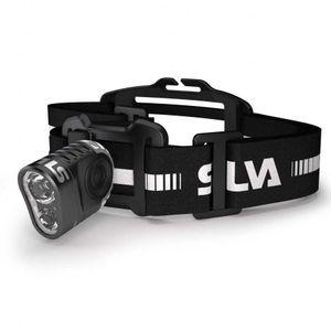 Silva Trail Speed 3xt Black 800 Lumens
