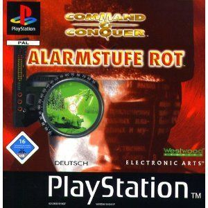 Command & Conquer 2 - Alarmstufe Rot  [PLA]