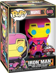 Marvel - Iron Man 649 Special Edition - Funko Pop! - Vinyl Figur