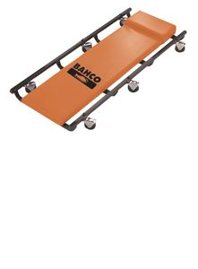 BAHCO Rollliege Liege Arbeitshocker Set 460x1020mm ***NEU***