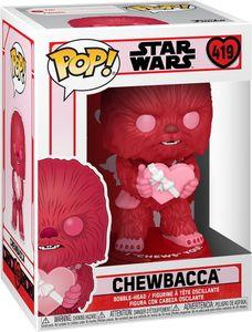 Star Wars - Chewbacca 419 - Funko Pop! - Vinyl Figur