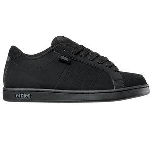 Etnies - Kingpin Sneaker Herren Skate Black Skateschuh Schuhe Größe 39 (US 7)