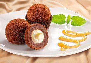 MARLENKA Honigkugeln mit Kakao 235g
