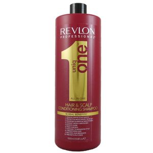 Revlon Uniq One All in One Shampoo Conditioner Conditioning 1000 ml TOP