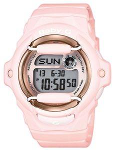 Digitaluhr Casio BG-169G-4BER Casio Uhr Baby-G Damenuhr