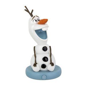Disney Frozen II Lampe Olaf mit LED