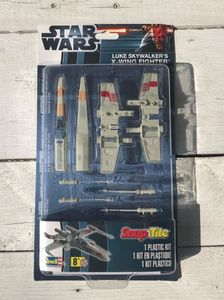 Revell Modellbausatz Star Wars Luke Skywalker´s X-Wing Fighter - Nr.: 85-8337