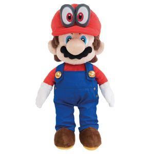 Nintendo Super Mario Plüschfigur Neu 2020 Mario 30cm