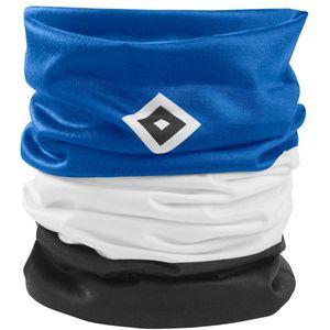 Hamburger SV HSV Multifunktionstuch Schal Halstuch Blockstreifen, 30207