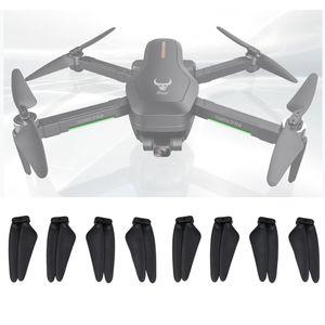 8PCs Propeller Für SG906 PRO / X7 / X193 PRO GPS RC Drohnen Ersatzteile SCY200611105B