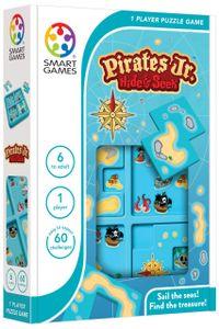 Smart Games Piraci