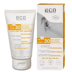 eco cosmetics Sonnencreme LSF30 75ml