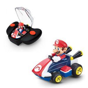 Carrera Mario Kart mini RC 2,4GHz 7 x 4,5 cm 11-teilig