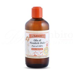 I Provenzali - 100% süßes Mandelöl 250 ml