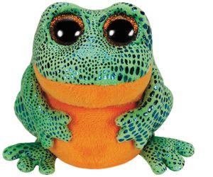 Speckles - Frosch, grün, 15cm