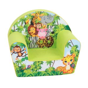 "Kindersessel - ""Jungle"""