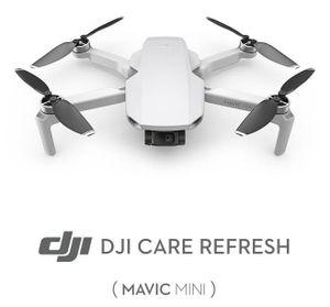 DJI Care Refresh 1 Jahr Mavic Mini