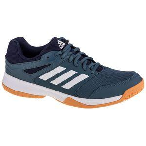 Adidas Speedcourt M Legblu/Ftwwht/Legink Legblu/Ftwwht/Legink 48