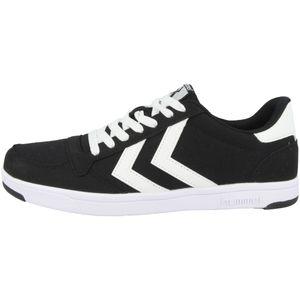 Hummel Sneaker low schwarz 46