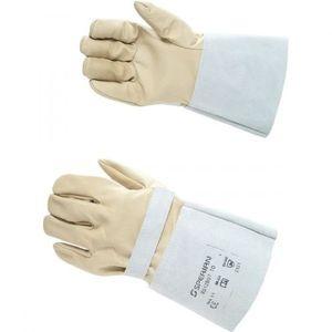 KS Tools Überzieh-Handschuh für Elektriker-Schutzhandschuh, 117.1560