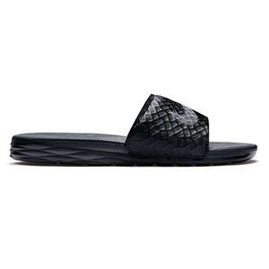 Nike Schuhe Benassi Solarsoft Slide 2, 705474091, Größe: 41
