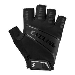 Half Finger Radfahren Handschuhe Outdoor Sports Fahrrad Motorradfahren Radfahren Handschuhe Arbeitshandschuhe