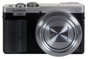 Panasonic Lumix DMC-TZ70 Digitalkamera 12,1 MP, 30x opt. Zoom silber