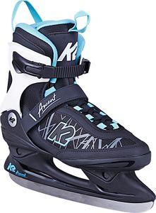 K2 Erwachsenen Schlittschuhe Ascent - Frauen - Größe: 40