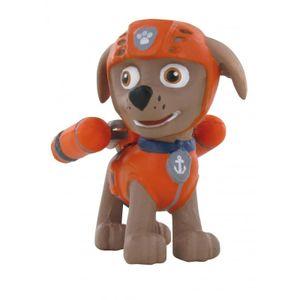 Comansi Spielfigur Paw Patrol: Zuma 8 cm orange