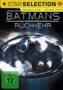 Kane, B: Batmans Rückkehr