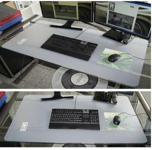 Gaming Schreibtischunterlage XXL  120x60 cm