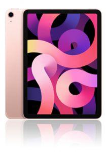 Apple iPad Air 10,9-Inch (2020) 64GB LTE, Farbe:Rosegold