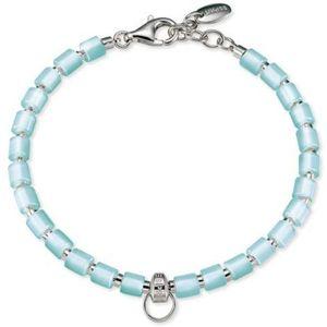 Esprit Damen Armband Armkette Silber Charms ESBR90874D18