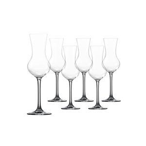 Schott Zwiesel Bar Special Grappa Glas Set 6tlg.