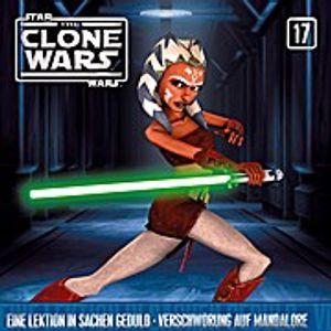 Star Wars: The Clone Wars 17