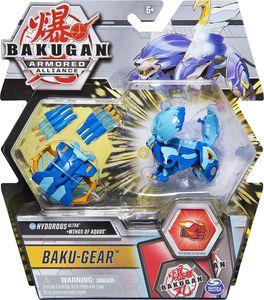 Spin Master 97858 BTB Bakugan Ultra Ball Baku Gear 1 Pack 2.0