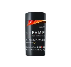 Pure F.A.M.E Styling Powder mit Argan Oil 15 g