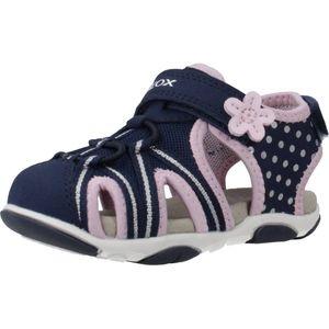 Geox SOPO Mädchen Sandale in Blau, Größe 26