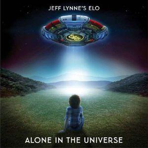 ELO-Jeff Lynne´s ELO-Alone in the Universe