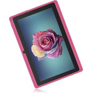 Android  4.4 Tablet Pc Q88 7'' Zoll Kinder Pad Quad Core Dual Kamera 8Gb 800*480
