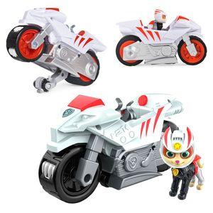 Spin Master 6060229/20129832 Paw Patrol Wildcat Mo