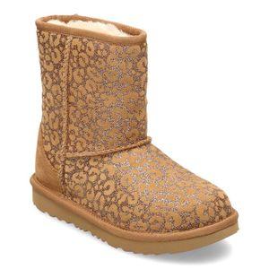 UGG Schuhe Classic II Glitter Leopard, 1112388KCHE, Größe: 33,5