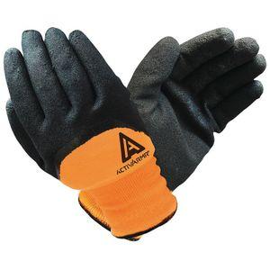 Ansell Kälteschutzhandschuh ACTIVARMR 97-011, gefüttert, Nitrilteilbeschichtung Größe: 11