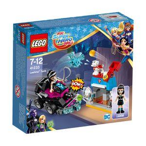 LEGO® DC Super Hero Girls™ Lashinas Action-Cruiser 41233